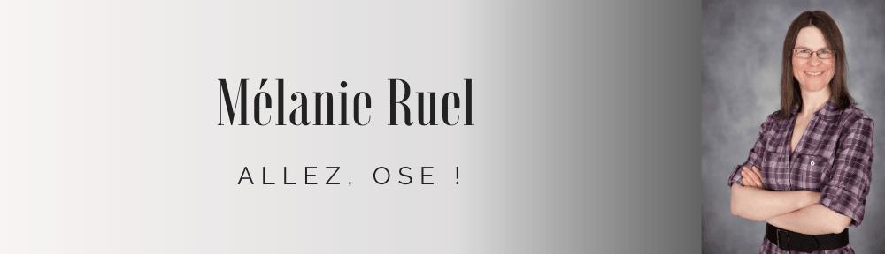 Mélanie Ruel